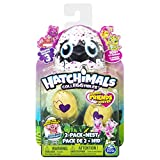 Hatchimals 6041332 Colleggtibles 2 Pack + Nest S3, unisex-child