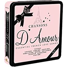 Chansons D'Amour: Essential French Love Songs