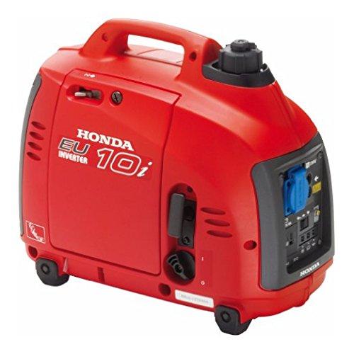 EU 10i - HONDA- Stromerzeuger - Generator - 1000W - Benzin bleifrei...