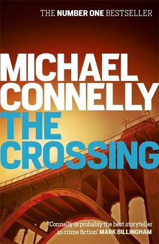Price comparison product image The Crossing (Harry Bosch Series)