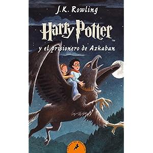Harry Potter y el prisionero de Azkaban: Harry Potter y el prisionero de Azkaban - Paperback 12