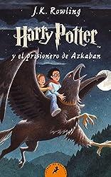 Harry Potter y el prisionero de Azkaban (Letras de Bolsillo)