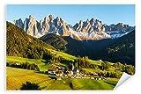 Postereck - Poster 2762 - Dolomiten, Italien Natur