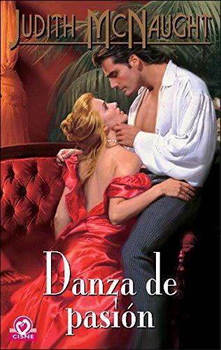 Descargar Libro Danza de pasión (Fielding 3): 32 (ROMANTICA) de Judith McNaught