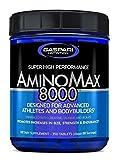 Gaspari Nutrition Aminomax 8000Taille, la force et l'endurance comprimés-Baril...