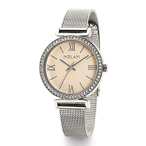 Noelani Damen-Armbanduhr Swarovski Kristalle Analog Quarz 2015550