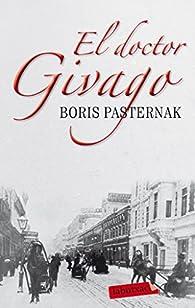 El doctor Givago par Boris Pasternak