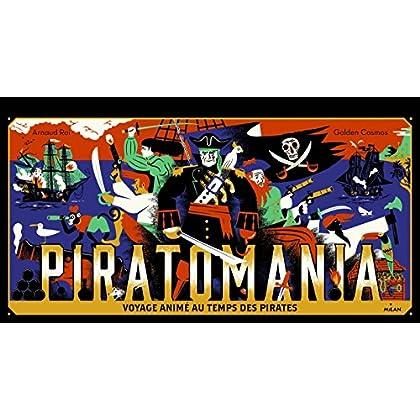 Piratomania