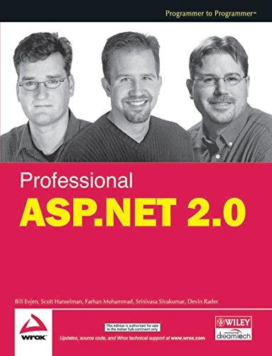 Professional ASP.NET 2. 0