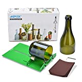 New Bottle Cutter, AGPtek Glasflasche Cutter...