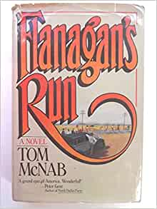 Tom McNab net worth salary