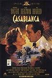 Casablanca Plakat Movie Poster (27 x 40 Inches - 69cm x 102cm) (1942)