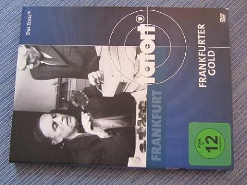 Tatort - Frankfurter Gold - [Kommissar Konrad] 1971 (Tatort Frankfurter Gold)