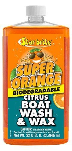 star-brite-super-orange-citrus-boat-wash-wax-32-oz-by-star-brite