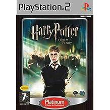 Harry Potter:Orden Fenix Platinum