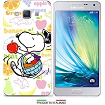 custodia galaxy s6 edge snoopy