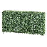 Buchsbaumhecke Kunstpflanze ca. 110x60x36 cm