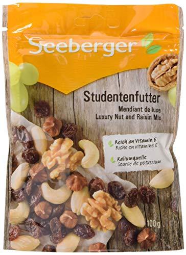 Seeberger Studentenfutter, 100 g