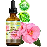 Japanese ORGANIC CAMELLIA SEED OIL. 100% Pure / Natural / Undiluted / Refined / Cold Pressed Carrier Oil. Rich... preisvergleich bei billige-tabletten.eu