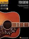 Hal Leonard Folk Guitar Method: Lehrmaterial, CD für Gitarre (Hal Leonard Guitar Method)