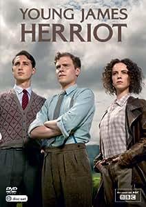 Young James Herriot [DVD][2011]