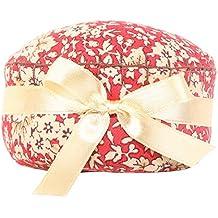 Alfiletero de tela de neoviva para largo aguja, estilo Cupcake