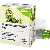 "BRENNNESSELBLÃ""TTER Tee Bio Urticae folium Salus 40 St preisvergleich bei billige-tabletten.eu"