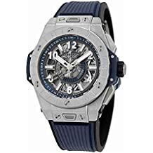 Hublot 471.NX.7112.RX Big Bang Unico GMT - Reloj automático de