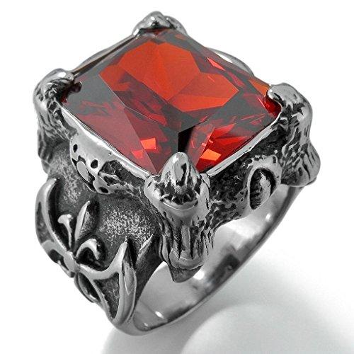 epinkimens-large-stainless-steel-rings-cz-silver-black-red-fleur-de-lis-vintage-gothic-size-p-1-2