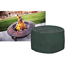 Fire pit covers for Amazon prime fire pit
