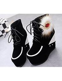 Mujer Complementos Para Zapatos Botas Amazon es Y qIwpZp6C