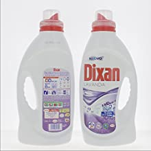 Henkel - Dixan liquido 21mis.lavanda detersivi e articoli per pulizie