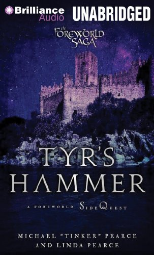 Tyr's Hammer: A Foreworld SideQuest