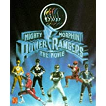 Mighty Morphin Power Rangers: Movie Book by Charles Gardner (1995-08-01)