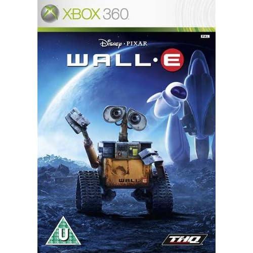 Wall-E: Batallón de Limpieza 4