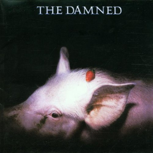 the Damned: Strawberries (Audio CD)