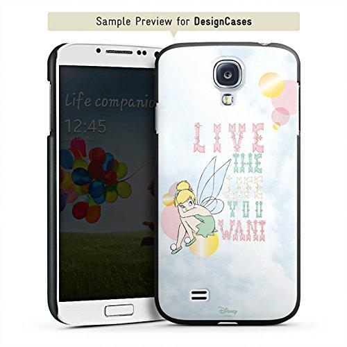 DeinDesign Samsung Galaxy Tab S 10-5 Hülle Schutz Hard Case Cover Disney Tinkerbell Geschenke Merchandise -