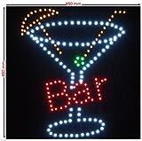 LED Schild XXL