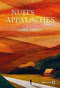 Nuits Appalaches par Chris Offutt