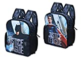 Super Man and Bat Man Super Hero Double Side School Bags For Kids - Best Reviews Guide