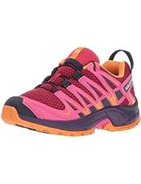 premium selection 57e52 6f448 Salomon XA Pro 3D J, Calzado de Trail Running para Niños