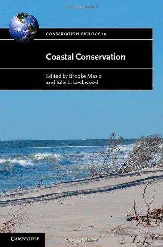 Coastal Conservation (Conservation Biology)