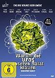Warum die UFOs unseren Salat klauen (Checkpoint Charlie)