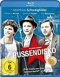 Russendisko [Blu-ray]