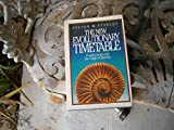 The New Evolutionary Timetable by Steven M. Stanley (1981-10-30)