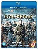 Stalingrado / Stalingrad (2013) (3D & 2D) (+ UV Copy) [ Origen UK, Ningun Idioma Espanol ] (Blu-Ray)