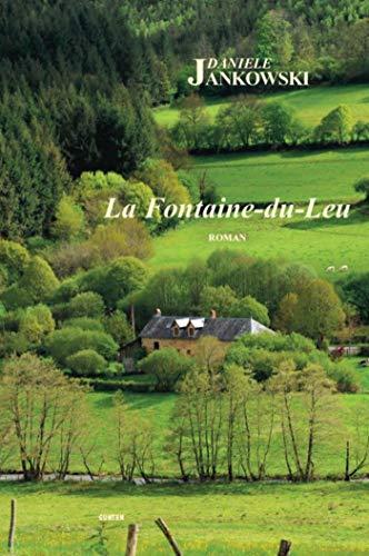 Danièle Jankowski - La Fontaine-du-Leu sur Bookys