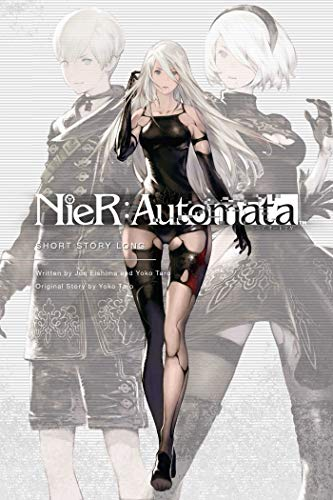 Nier. Automata. Short Story Long