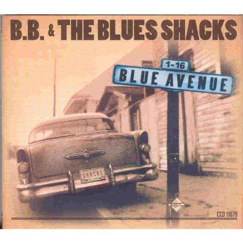Blue Avenue -