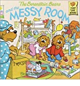 (THE BERENSTAIN BEARS AND THE MESSY ROOM) BY BERENSTAIN, STAN(AUTHOR)Paperback May-1983